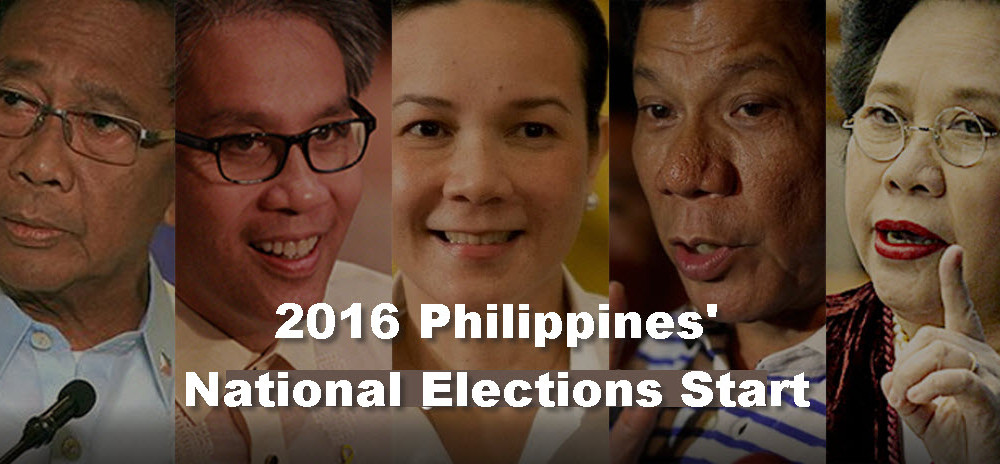 808910e8f5 FINALS  Who will you vote as president for 2016  – Tinig Pinoy Radio